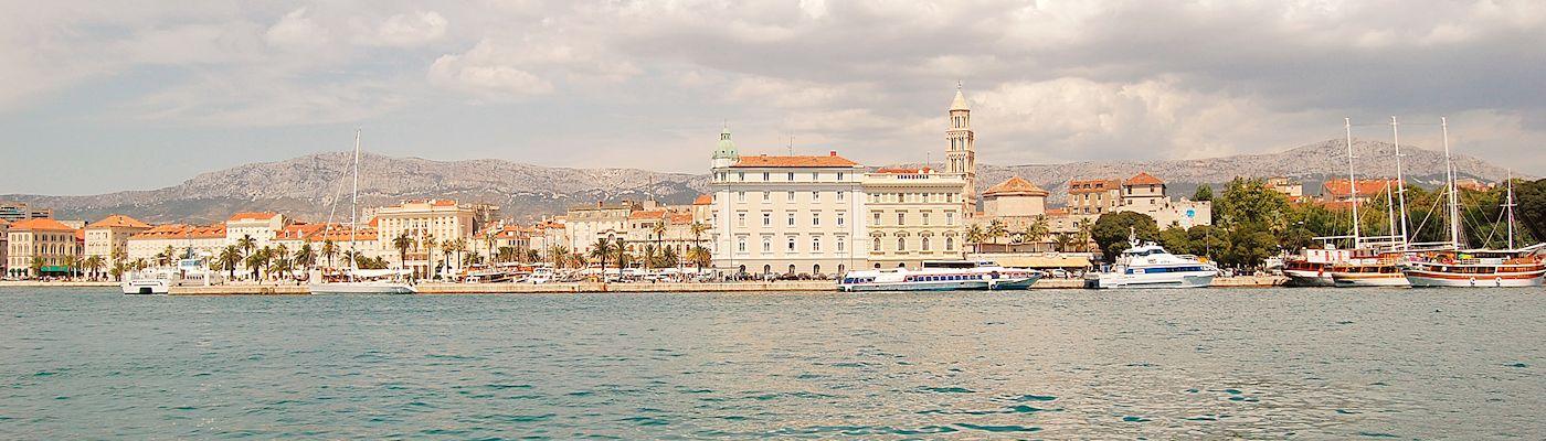 split kroatien ferienwohnungen apartments