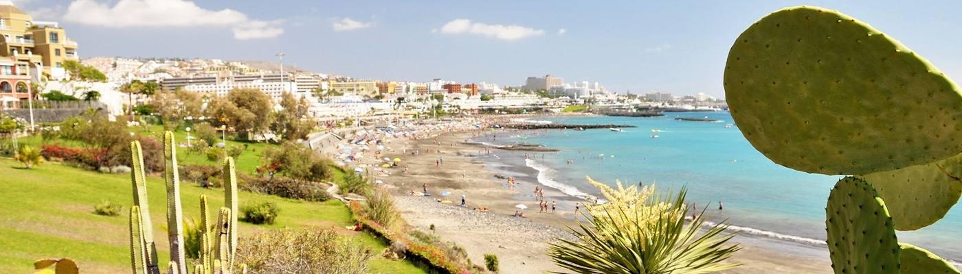 teneriffa sued strand ferienwohnungen buchen