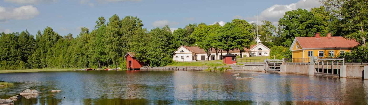 vaestmanland schweden see ferienwohnung