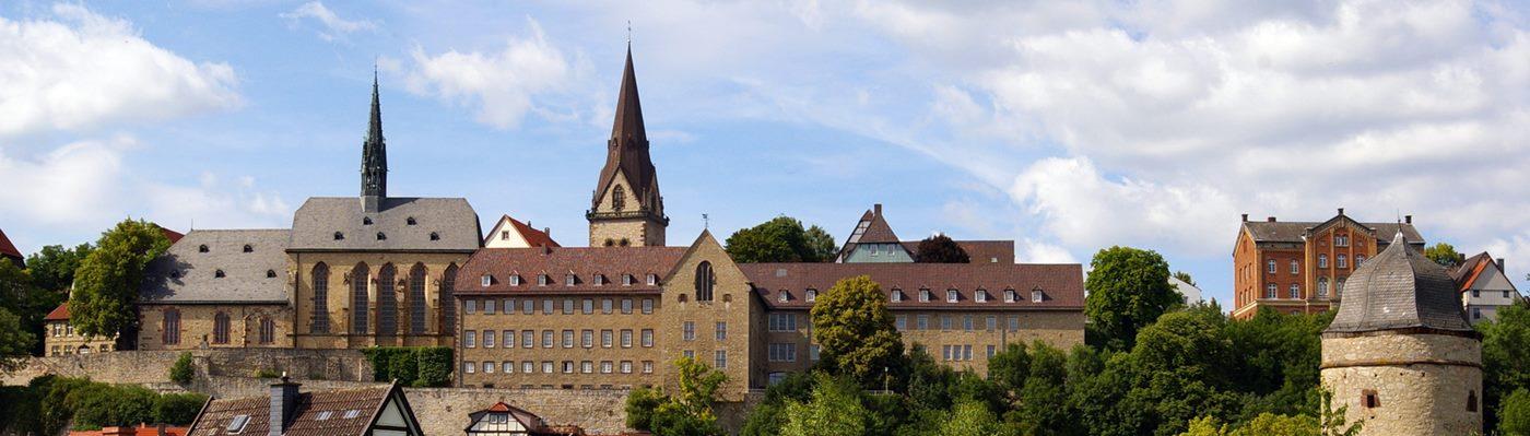 warburg nordrhein westfalen ferienwohnung