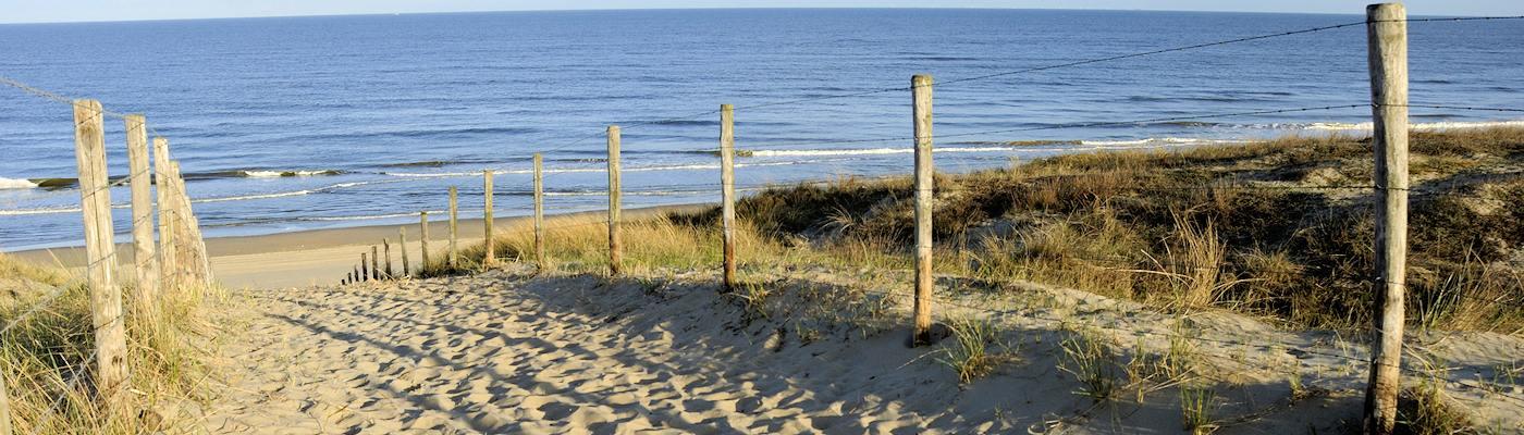 zandvoort nordsee strand