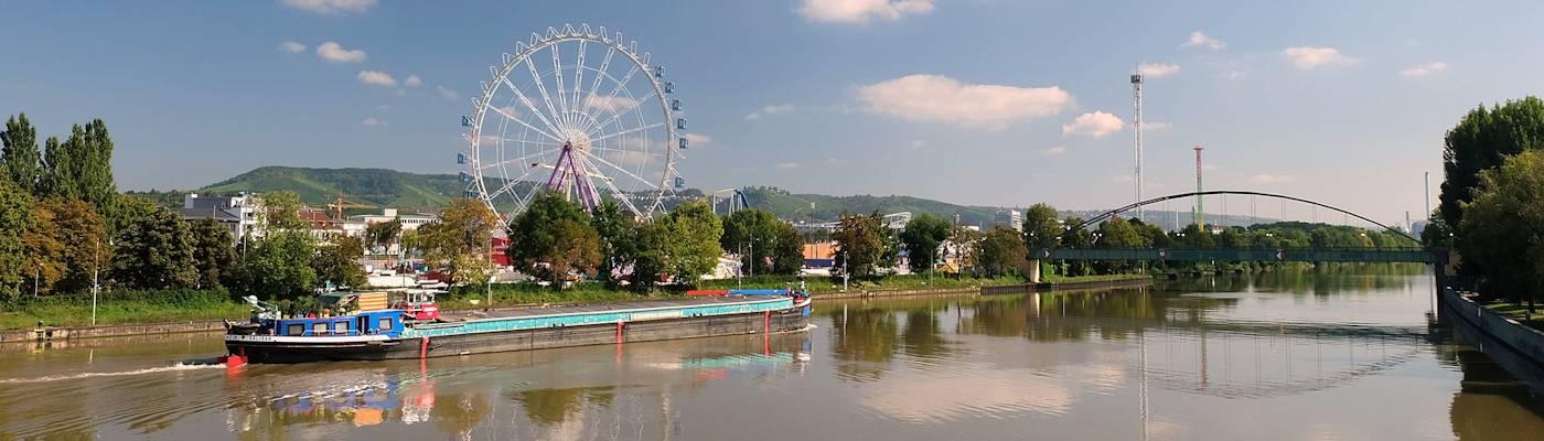 cannstatter volksfest stuttgart ferienwohnung
