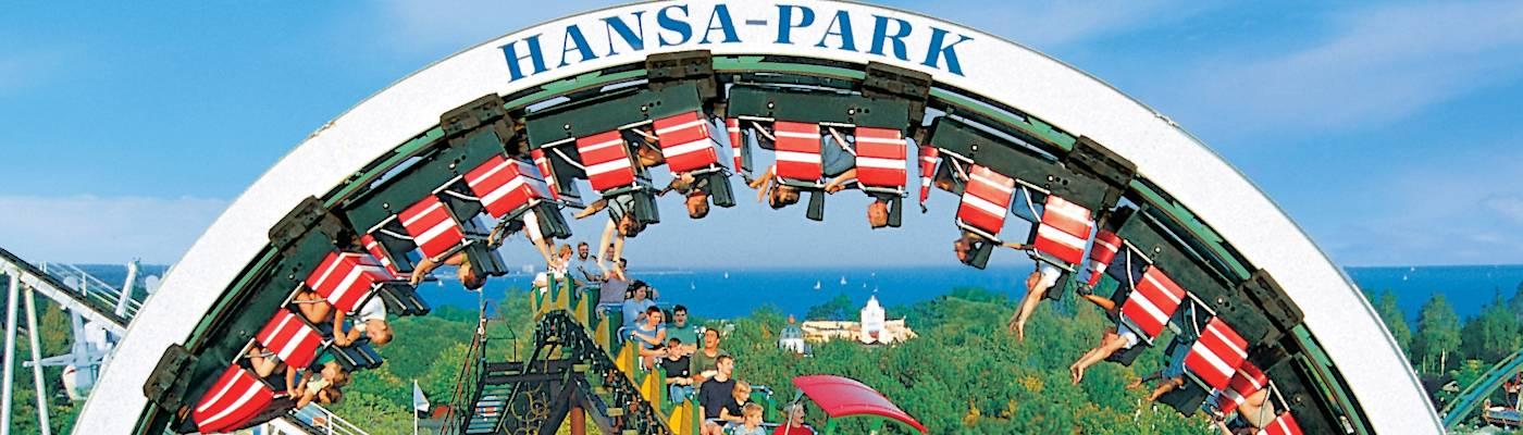 hansa park sierksdorf ostsee ferienwohnungen