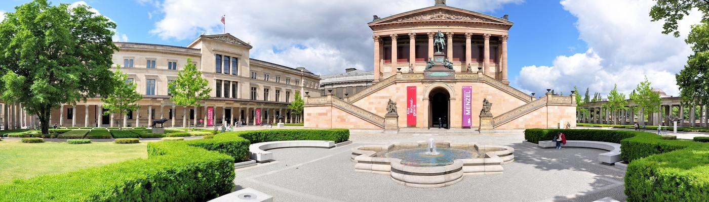 neues museum berlin ferienwohnung buchen