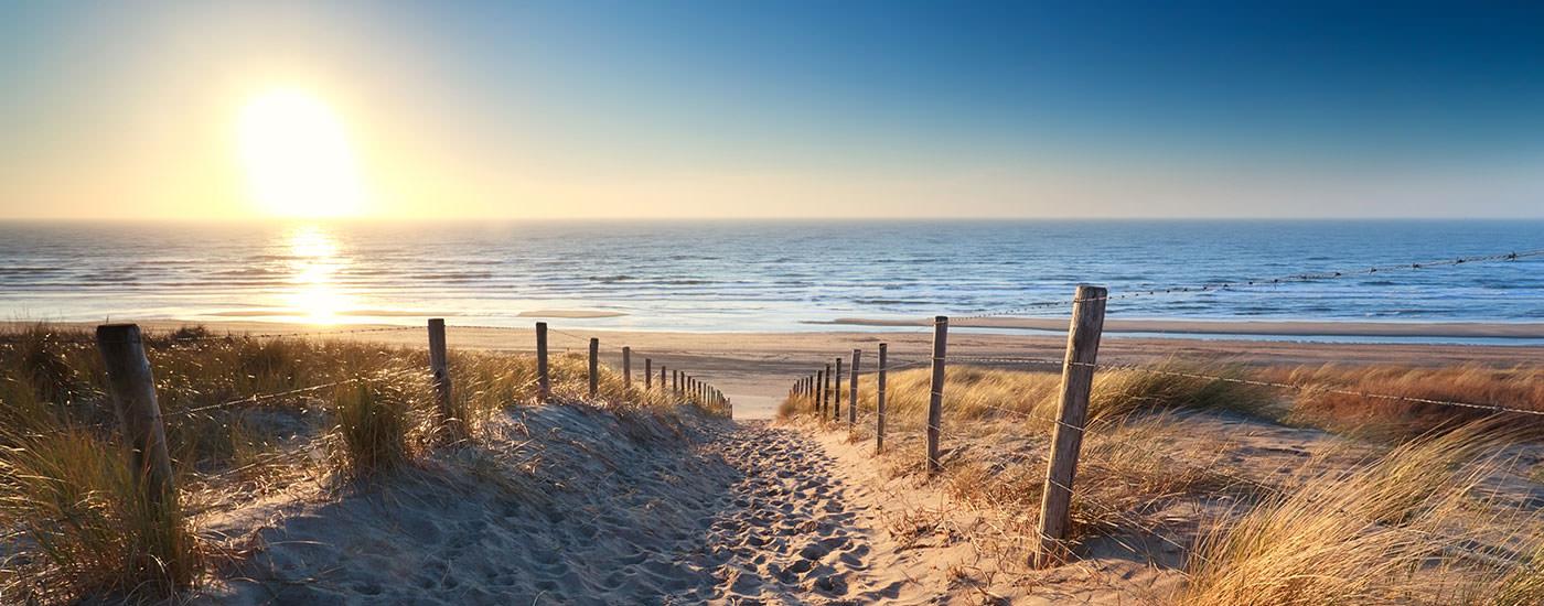 Ferien an der Nordseek�ste. Ferienhaus am Meer finden.