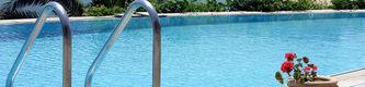 Unterkunft mit Pool