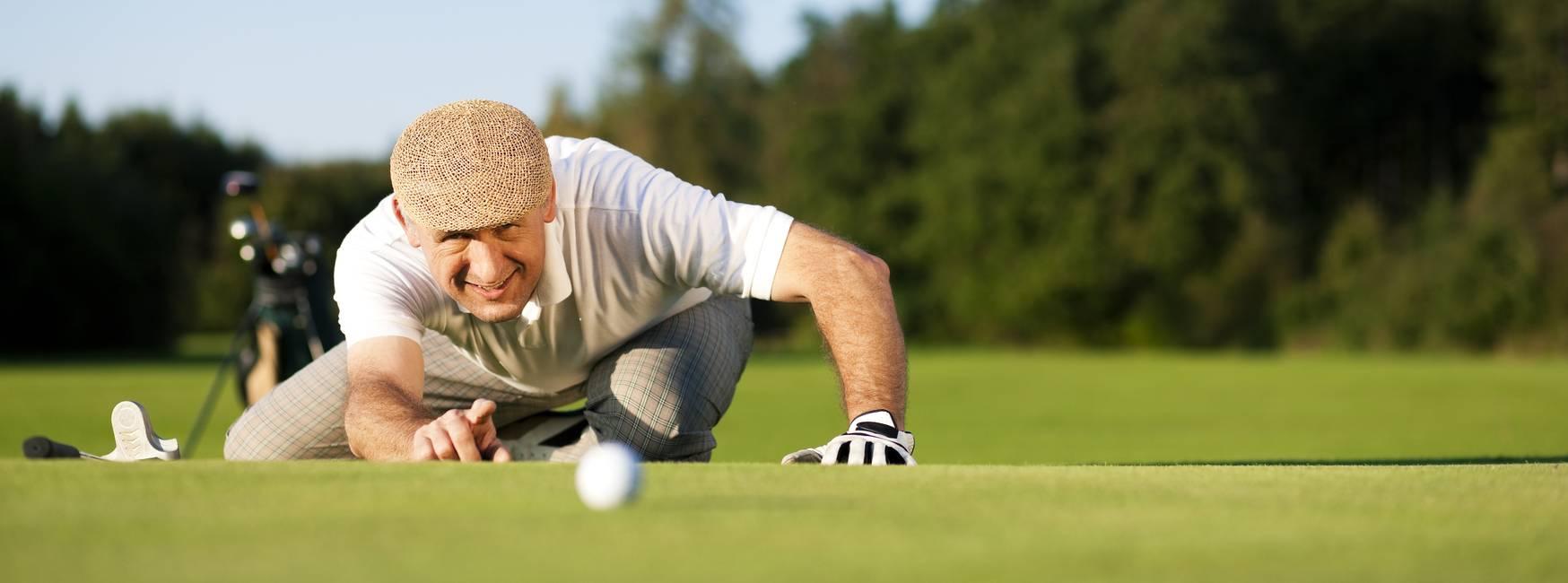 golfurlaub ferienwohnungen ferienhaeuser mieten