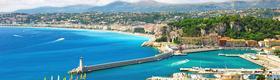 Ferienwohnung an der Côte d'Azur