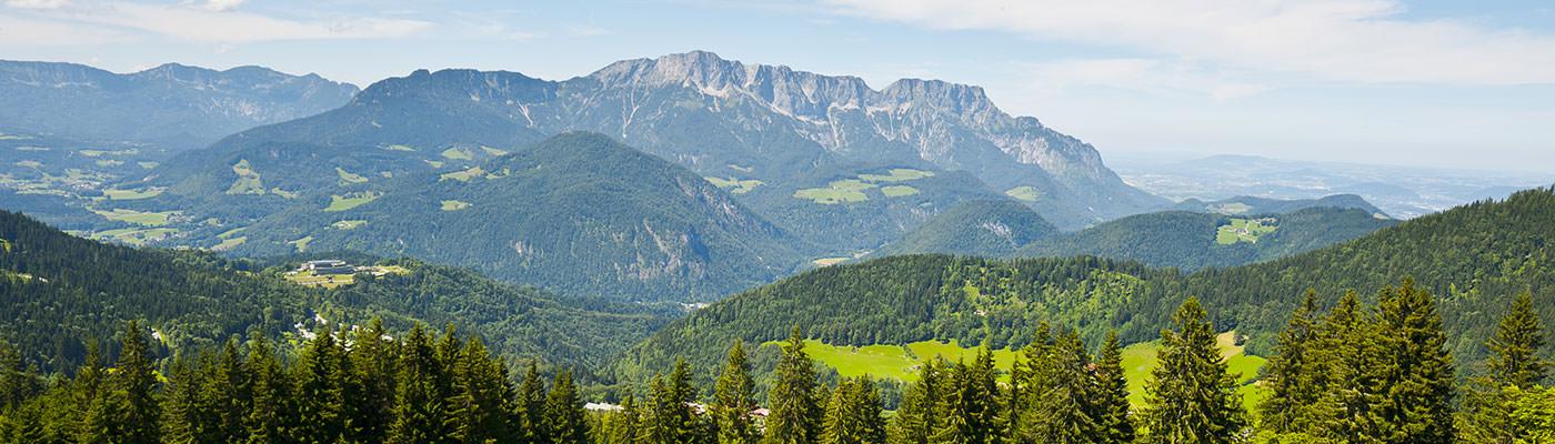bayerische alpen ferien urlaub