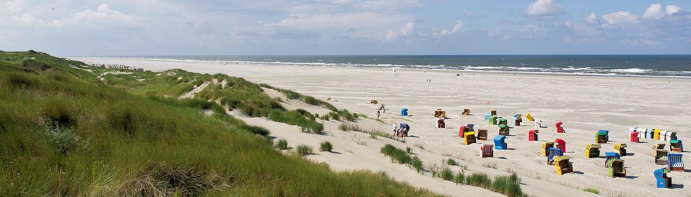nordsee ferienwohnungen ferienhaeuser apartments strand mieten