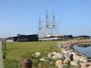 ebeltoft fregatte jylland