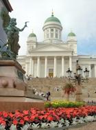 finnland helsinki dom
