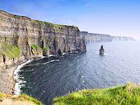 irland clare cliffs