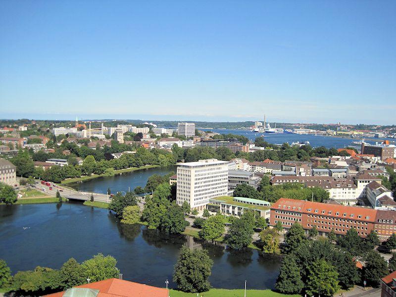 Ferienwohnungen & Apartments in Kiel mieten