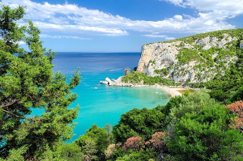 Ferienh user ferienwohnungen auf sardinien urlaub for Unterkunft sardinien