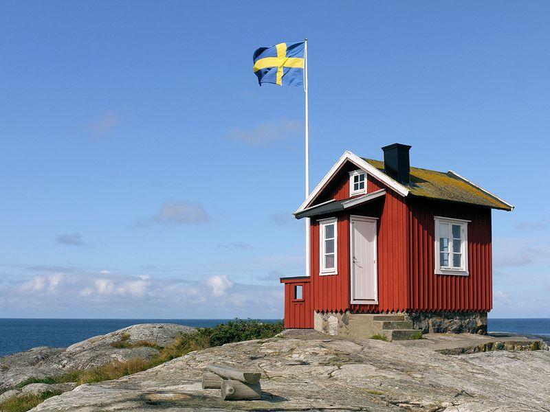 ferienhaus ferienwohnung in schweden mieten. Black Bedroom Furniture Sets. Home Design Ideas