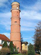 travemuende leuchtturm