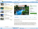 Screenshot App iPad 2