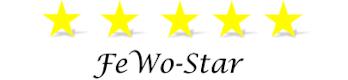 Logo von FeWo-Star