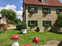 Ferienhaus Eitel, Fewo Wiesengrund in Spalt - kleines Detailbild