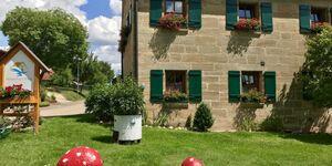 Ferienhaus Eitel, Fewo Linde in Spalt - kleines Detailbild