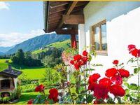 Appartement  Moser, Schatzberg in Wildschönau - Oberau - kleines Detailbild