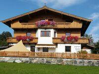 Haus Sonnegg, Schatzbergblick in Wildschönau - Oberau - kleines Detailbild
