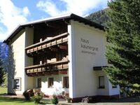 Ferienwohnung Haus Kaunergrat, Appartement 6P in Kaunertal - kleines Detailbild