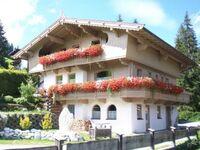 Appartementhaus Hubert, Ferienhaus Hubert in Wildschönau - Oberau - kleines Detailbild
