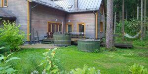 Baldone Forest Retreat in Baldone - kleines Detailbild