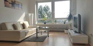 Apartment Weitblick Hannover mit Südloggia, Apartment Weitblick Hannover in Langenhagen - kleines Detailbild