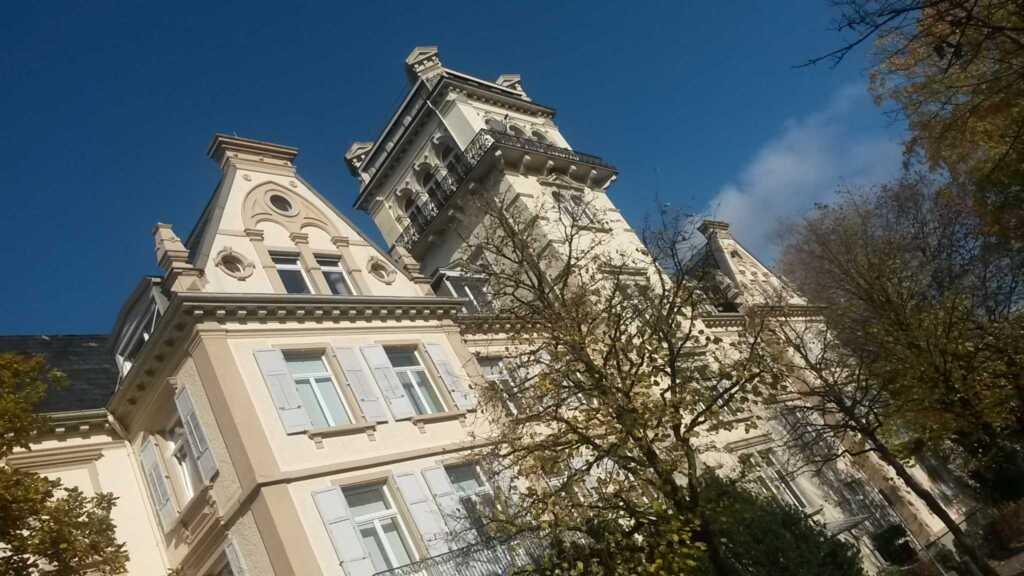 Ekatarina Apartment Bergschloss Baden-Baden, Ekatarina Apartment Bergschloss 301