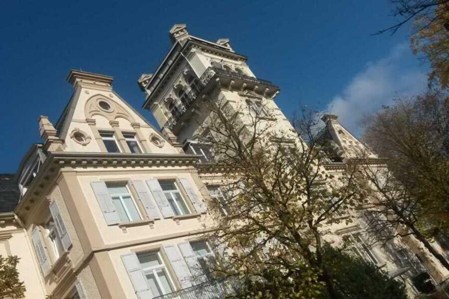 Ekatarina Apartment Bergschloss Baden-Baden, Ekata