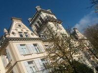 Ekatarina Apartment Bergschloss Baden-Baden, Ekatarina Apartment Bergschloss 401 in Baden-Baden - kleines Detailbild