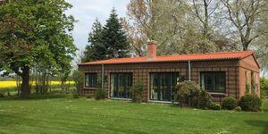 Ferienwohnung Remise Steuerrad - FWVH2 in Brodersby - kleines Detailbild