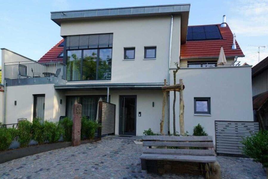 Gästehaus Herzig, Wohnung 3