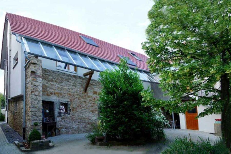 Gästehaus Herzig, Wohnung 1