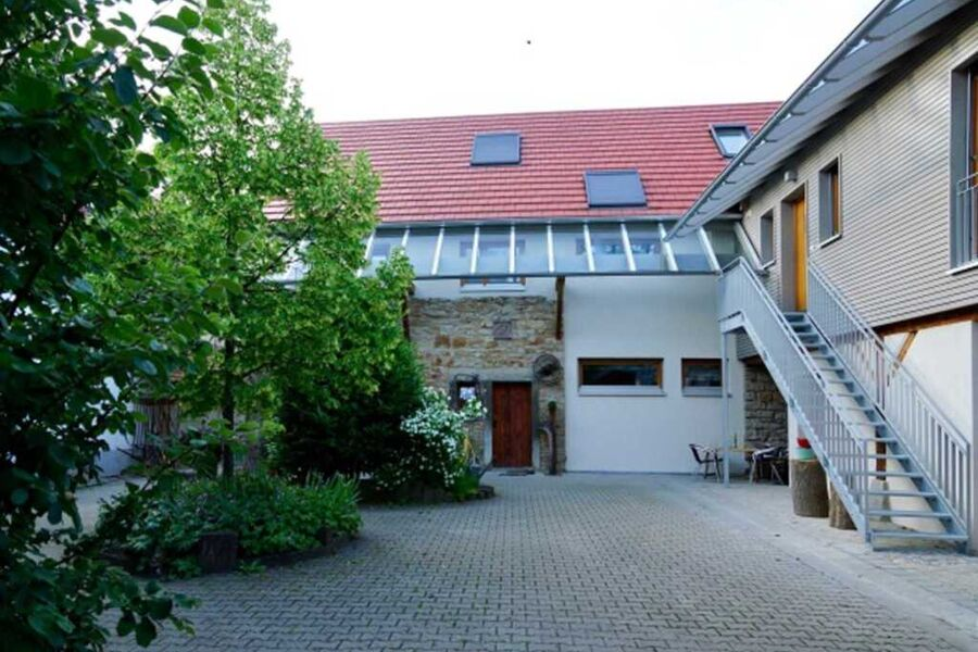 Gästehaus Herzig, Wohnung 2