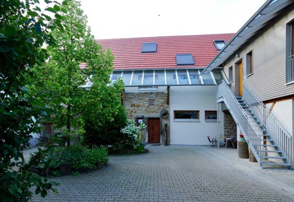 Wellness Gästehaus Andrea Herzig, Wohnung 2