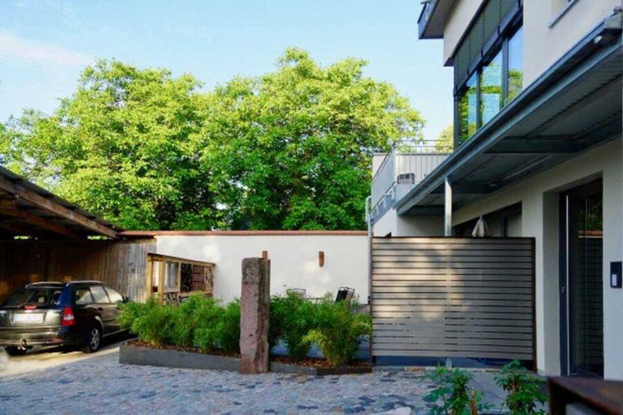 Gästehaus Herzig, Wohnung 4