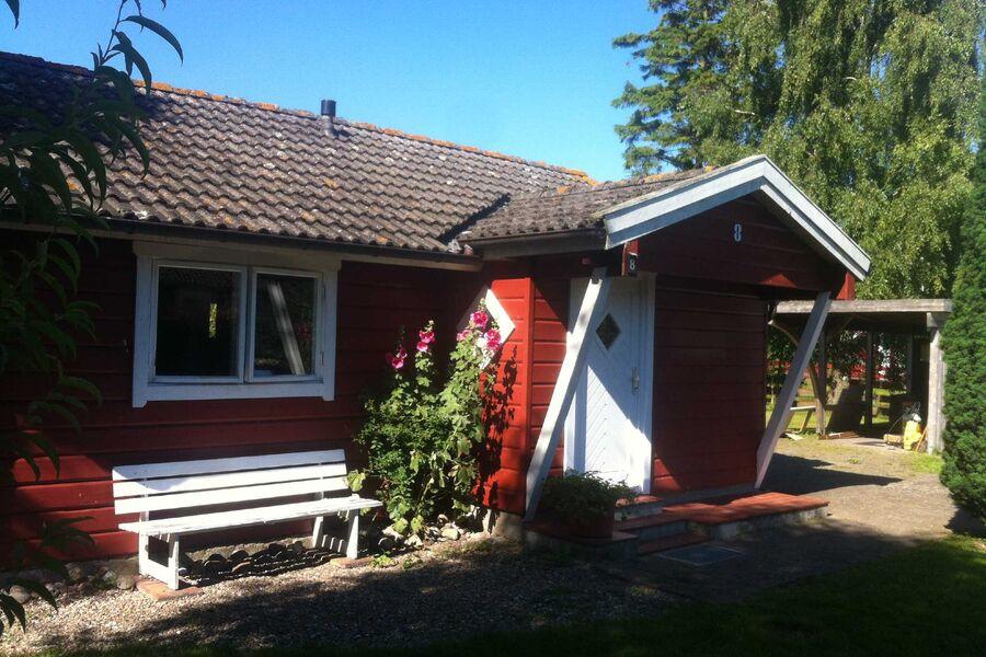 Willkommen im Schwedenhaus