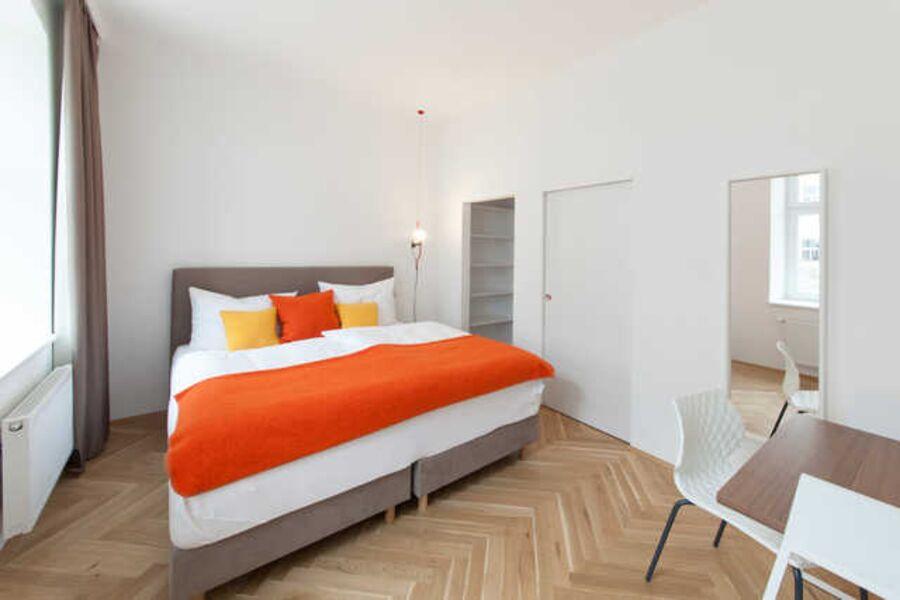 Cube70, Apartment Basic