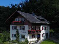 Erath Eugenie, Ferienwohnung mit Balkon in Au - kleines Detailbild