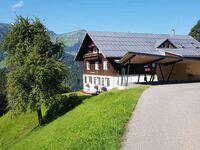 Haus Sonnenblick, Ferienwohnung 2 Personen in Sibratsgfäll - kleines Detailbild