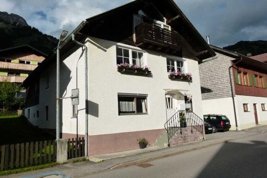 Fewo Löffler   Haus Tina, Ferienwohnung 2 1