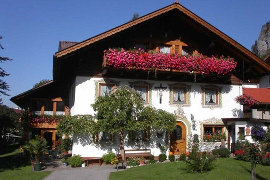 Försterhof, Ferienwohnung Sonnensuite 1