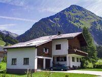 Pfefferkorn Angelina - Haus Pfefferkorn, Wohnung 3 in Holderstauden 283! in Schoppernau - kleines Detailbild