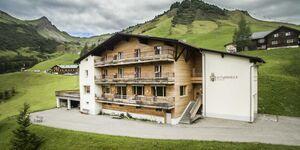 Appartementhaus Rotwandblick, Geierwally in Fontanella-Faschina - kleines Detailbild