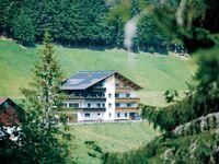 Hotel Sonnalpen, Vierbettzimmer 2 in Damüls - kleines Detailbild