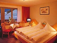Hotel Sonnalpen, Doppelzimmer 1 in Damüls - kleines Detailbild